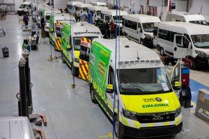 A&E - St John Ambulance 2