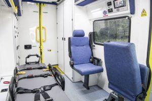 Frontline Ambulance - A&E 2