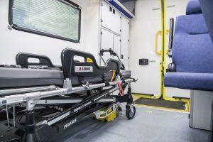 Frontline Ambulance - A&E 3