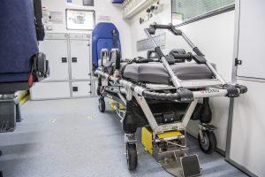 Frontline Ambulance - A&E 4