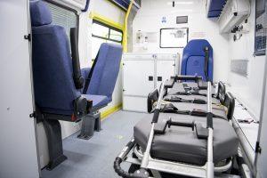 Frontline Ambulance - A&E 5