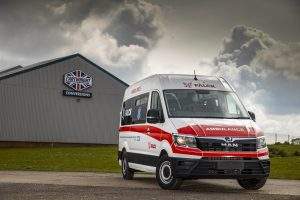 PTS – Falck Ambulance Services 1