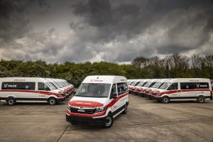 PTS – Falck Ambulance Services 2
