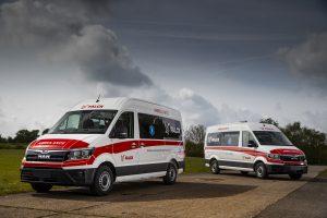 PTS – Falck Ambulance Services 3