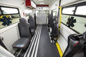 PTS – Falck Ambulance Services 4