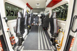 PTS – Falck Ambulance Services 6