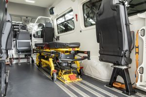 PTS – Falck Ambulance Services 7