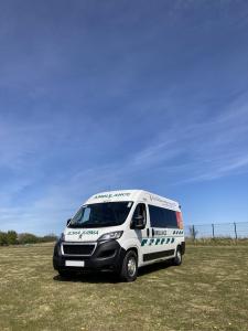 PTS – NHS Ambulance Trust 1