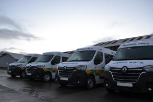 PTS – Private Ambulance Company 2