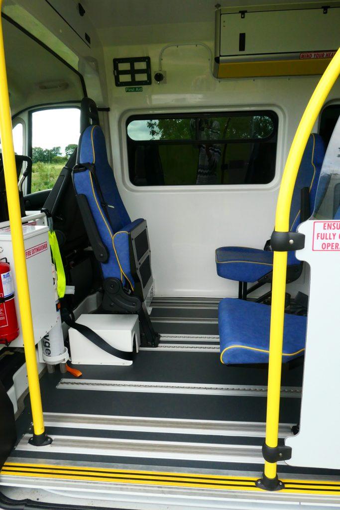 PTS – Private Ambulance Company 5